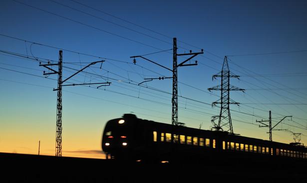 Projekt TER powstał w 1990 r. w celu poprawy jakości transportu kolejowego w regionie Centralnej Europy