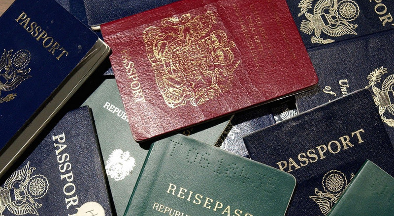 Top 10 most powerful passports in Africa for 2021