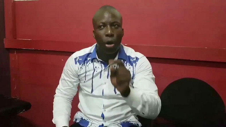 I don't sell in my church to pay tax - Prophet Kumchacha to Akufo-Addo