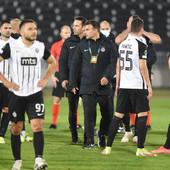 """""""NISAM VIDEO OVAKVU EKIPU"""" Čelniku Partizana se svideo Gent, ali ga poraz nije razočarao: Tamo će biti sve drugačije!"""