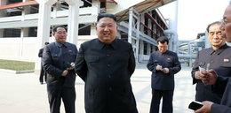 Kim Dzong Un pojawił się publicznie. Tak zareagował Donald Trump