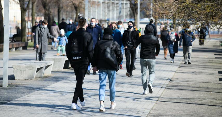 ZUS: rekordowa liczba ubezpieczonych cudzoziemców