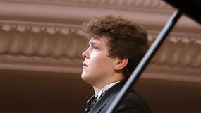 Podsumowano dotychczasowe trzy etapy XVII Konkursu Chopinowskiego