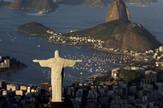 Posetili 43 svetske destinacije, među kojima i Rio de Žaneiro u Brazilu