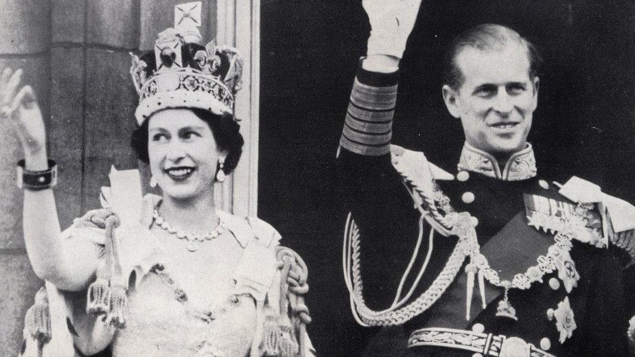 Książę Filip nie żyje. Jego życie było pełne dramatycznych wydarzeń