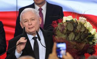 Zagranica nie zauważyła zwycięstwa Kaczyńskiego
