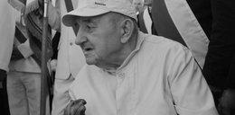 Nie żyje legenda Solidarności. Stanisław Śnieg miał 92 lata