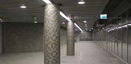 Otwierają tunel pod Dworcem Gdańskim