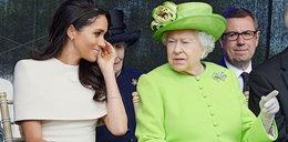 Królowa wyróżniła Meghan. Nie zrobiła tego nawet dla Kate!