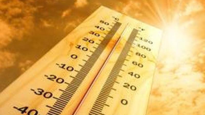Extrém jelenség a pénteki időjárásban - Infostart hírek.