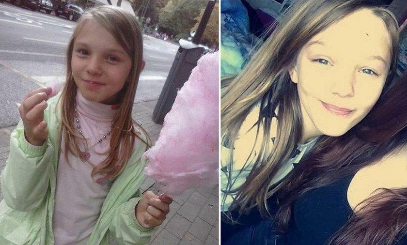 Tragiczny finał poszukiwań 13-latki. Została zgwałcona i uduszona
