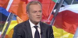 D. Tusk: Warszawa jest jedyną stolicą w Europie, gdzie mówi się: Tusk do dymisji