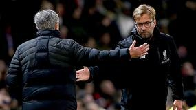 Jose Mourinho ujawnił kulisy kłótni Juergenem Kloppem
