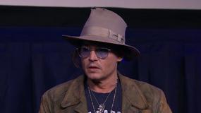"""""""Jeździec znikąd"""": Johnny Depp odpowiedział na pytania fanów"""