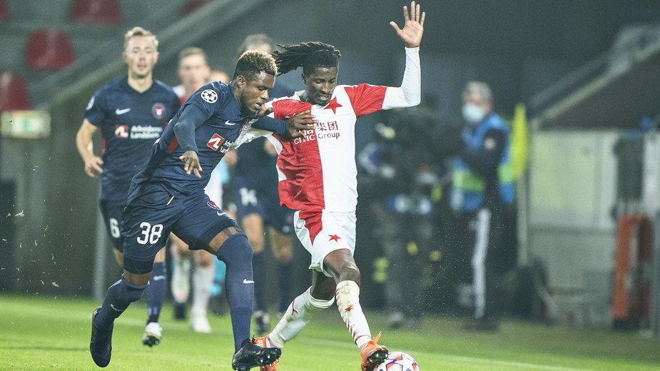 FC Midtjylland - Slavia Praga