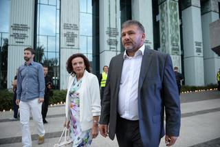 Żurek: KRS apeluje do prezydenta o zawetowanie ustaw o KRS i sądach