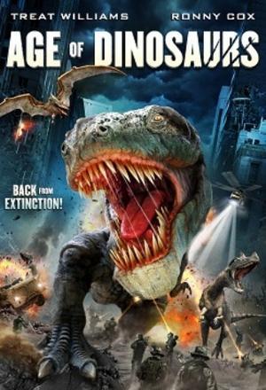 Powrót ery dinozaurów