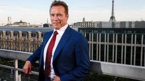 Arnold Schwarzenegger znowu zagra bohaterów, którzy zapewnili mu popularność