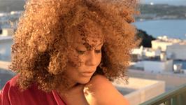 Monika Jarosińska w podróży po Malcie. Pokazała też, gdzie nagrywa swoje piosenki