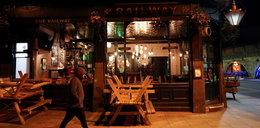 Zamknęli puby i restauracje. Zaskakujący efekt