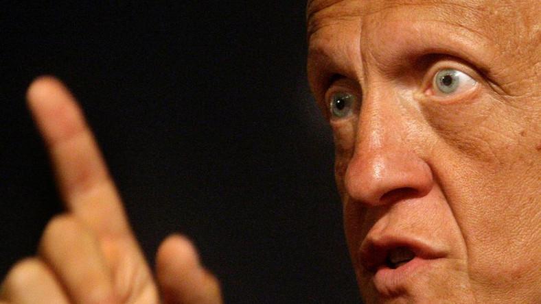 Collina: Chcemy pięciu sędziów w finale Euro 2012
