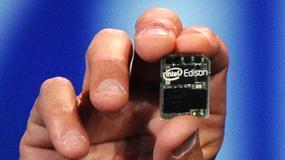 CES 2014: Intel Edison - mikrokomputer wielkości karty SD