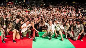Reggae Most 2017: Kamil Bednarek i O.S.T.R. gwiazdami