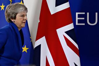 Wielka Brytania: Parlament przyjął ustawę zmuszajacą premier do opóźnienia brexitu