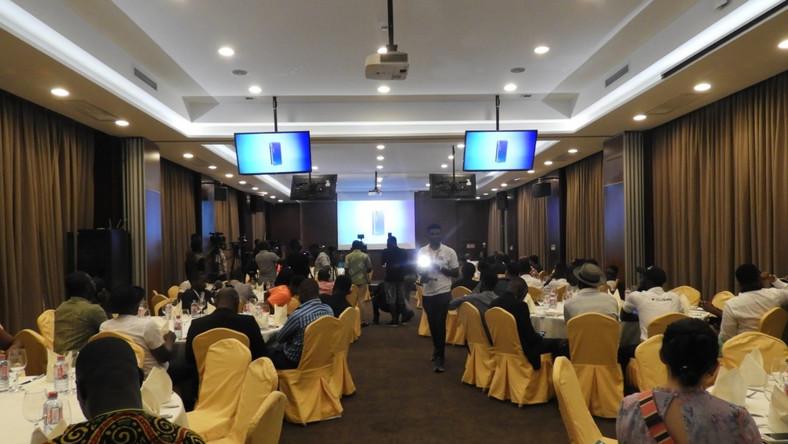 Huawei Ghana launches Huawei Y9 - Pulse Ghana