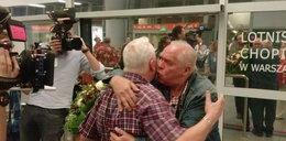 Rozłączeni bliźniacy spotkali sie po 69 latach!