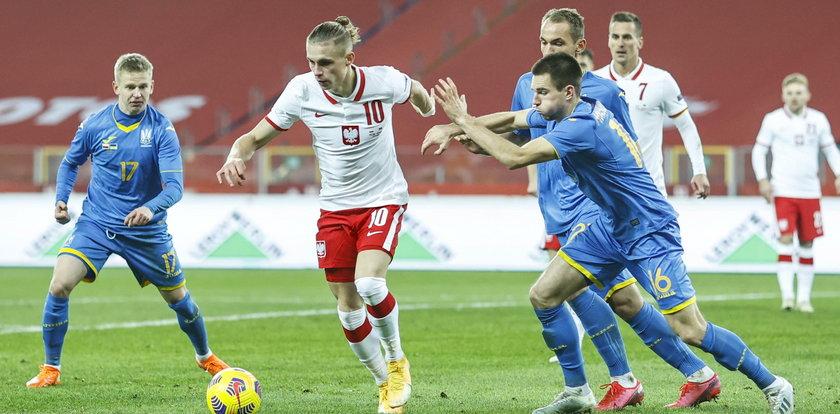 Płacheta zostaje w kadrze na mecze Ligi Narodów. Gumny wraca do zespołu U-21