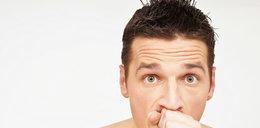 Twój mąż pachnie piwem? To może być gruźlica