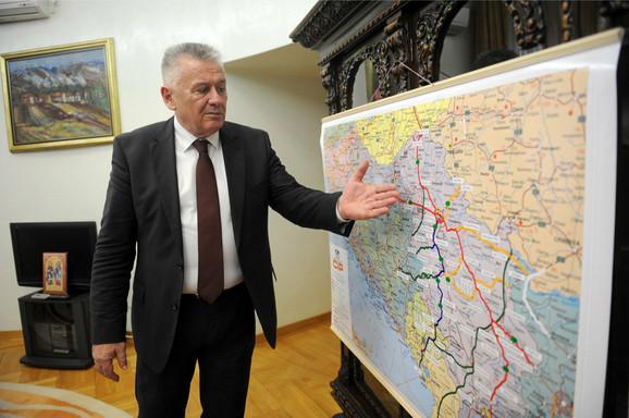 Sve je dogovoreno s Vučićem: Velimir Ilić