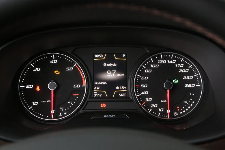 Wzrost zużycia paliwa oraz przechodzenie auta w tryb awaryjny należą do często zgłaszanych problemów  po akcji naprawczej.