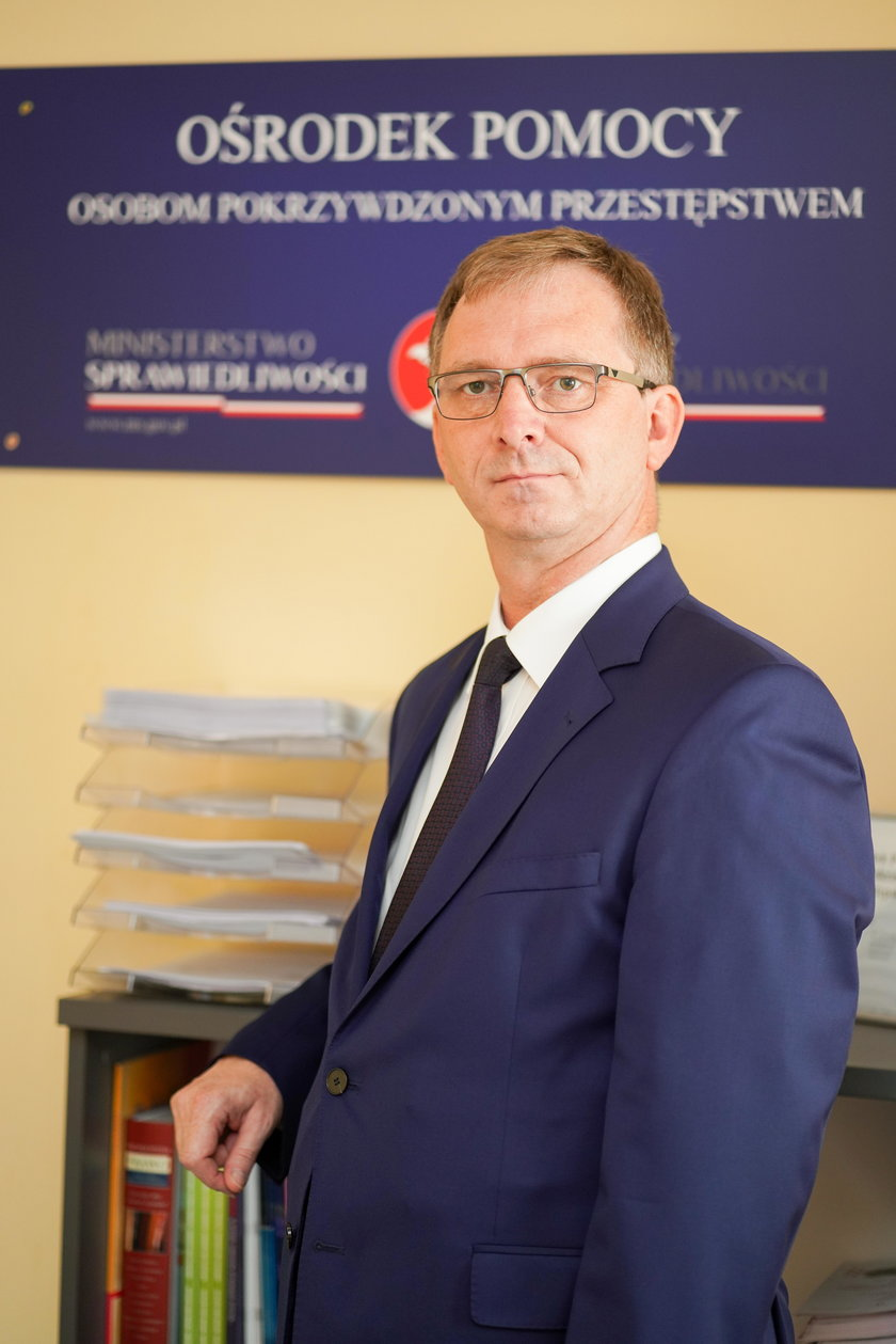 Andrzej Kijak radca prawny