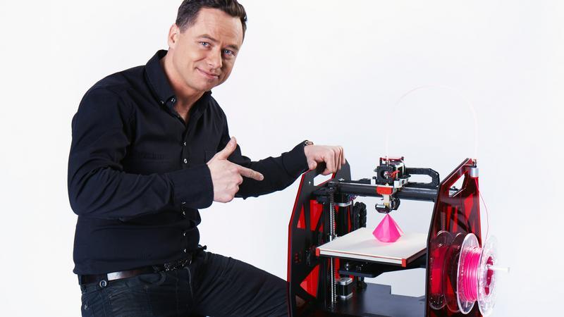 Globalna ekspansja rodzimej drukarki i pierwsza specjalność związana z drukiem 3D w Polsce