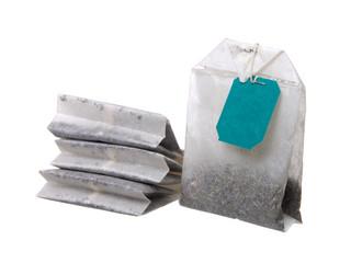 Herbata zaparzana w torebkach uwalnia cząsteczki plastiku