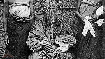 Do you know about the first and only female Alaafin of Oyo, Orompoto?