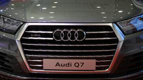 Więcej mocy, mniejsze spalanie - elektryczny kompresor Valeo w Audi