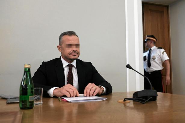 W przypadku Sławomira N. śledczy podejrzewają, że w procederze przyjmowania łapówek użyta została spółka DSBS Ltd. z Larnaki
