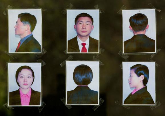U Severnoj Koreji ne možete da nosite frizuru kako vi želite