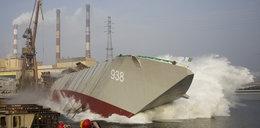 Polska zbroi Marynarkę Wojenną Algierii