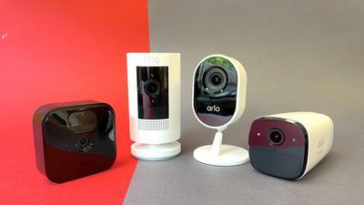 Top 5: Smarte Outdoor-Überwachungskamera mit WLAN & Akku