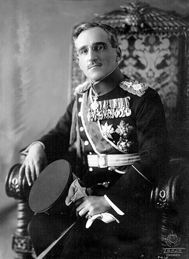 Kralj Aleksandar Prvi Karađorđević