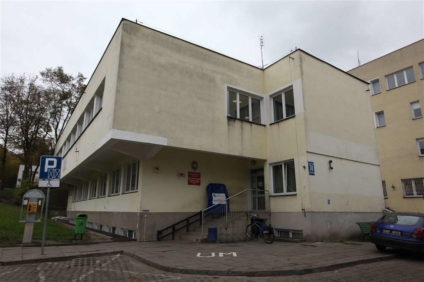 W Gdańsku urzędnicy remontują tylko u siebie