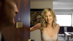 "Sharon Stone w filmie ""Spisek"", fragment nr 2."