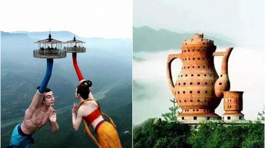 Koniec z brzydką architekturą w Chinach