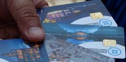 Karty PEKA z pięknymi widokami Poznania