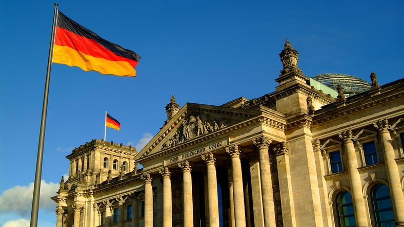 Niemiecka Partia Zielonych: wśród uchodźców z Syrii są przestępcy wojenni