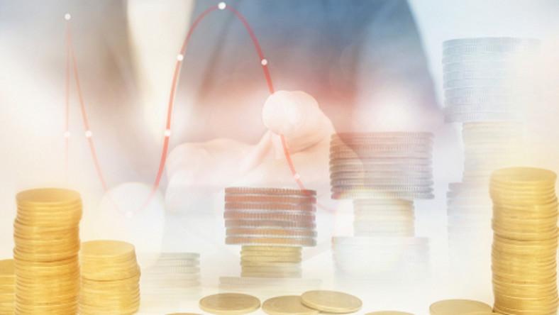 emerytura, pieniądze, oszczędności, emeryt/fot. Shutterstock